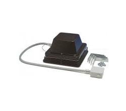 Каминный вентилятор Vilpe TI-17