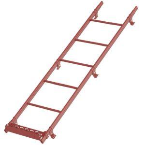 кровельная лестница borge