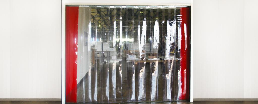 полосовые пленочные doorhan