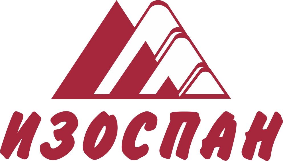 изоспан лого