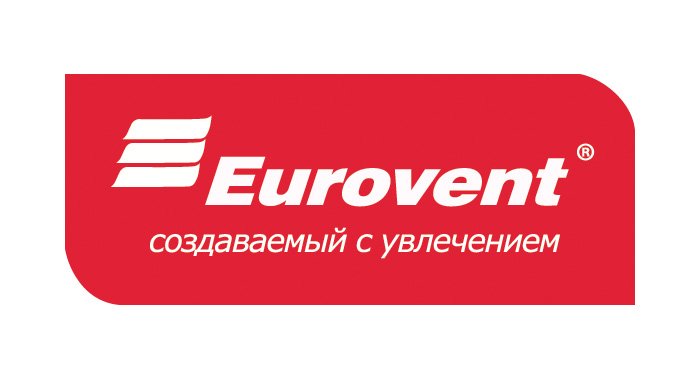 evrovent logo